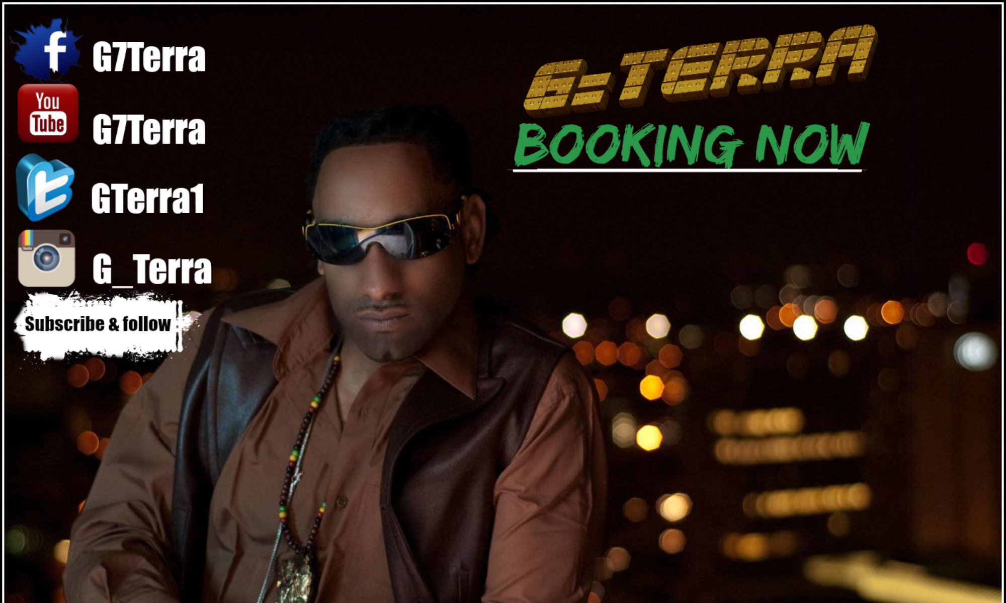 Terra Entertainment Group